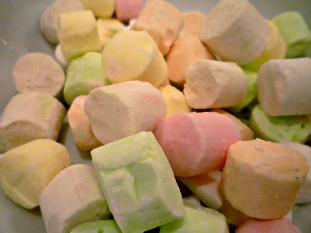 edinburgh rock candy