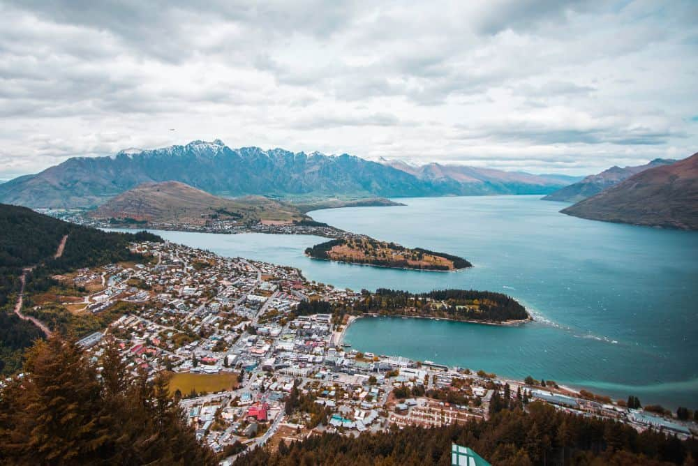 things to do in New Zealand in June