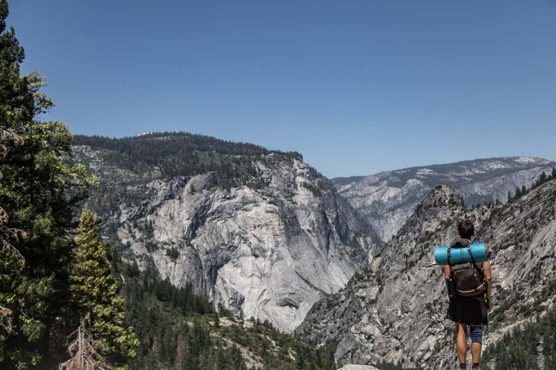 Is it Safe to Go to Yosemite Alone