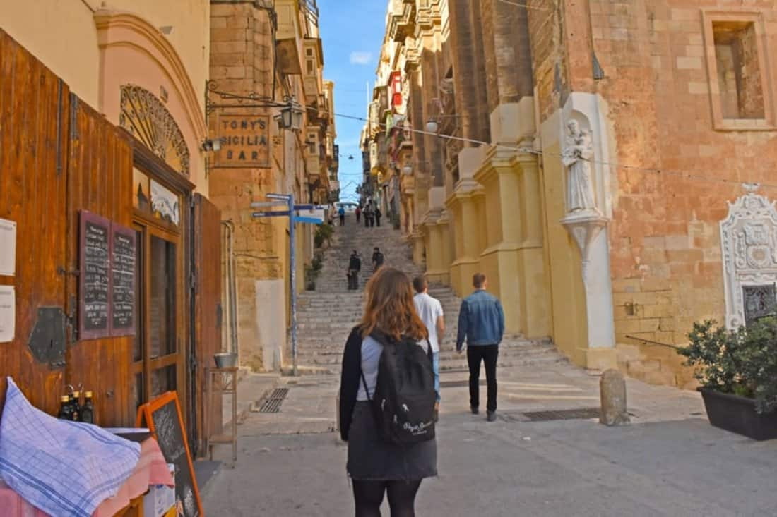 Is Malta good for Solo Travel