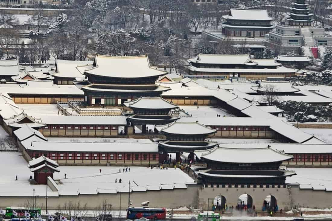 Japan vs Korea: Which Is the Cheapest Vacation?