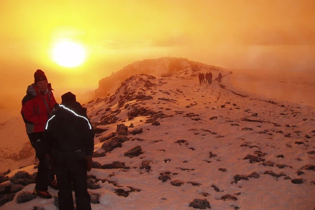 Can You Hike Kilimanjaro Without a Guide?